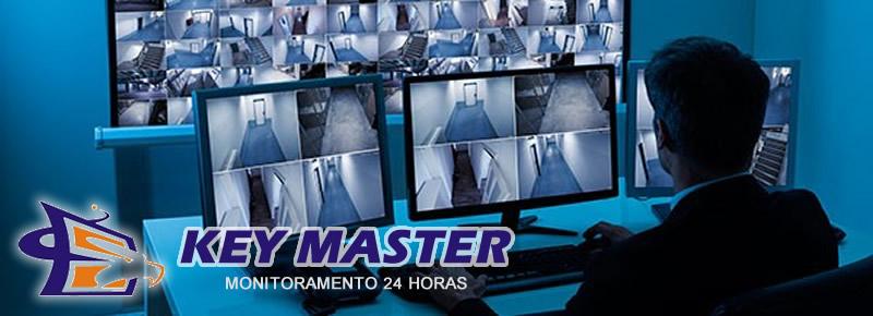 Key Master desde 1991